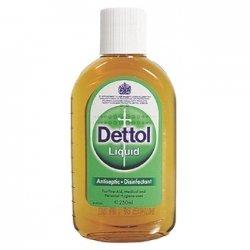 Dettol Antiseptic-Disinfectant x 500ml
