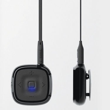 Amkette Trubeats ClipOn Ultra Bluetooth Headset