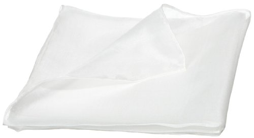Imagen principal de Gütermann / KnorrPrandell S2309014 - Pañuelo de seda Pongé 5, 55x55 cm [Importado de Alemania]