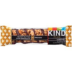 Kind Plus Protein Bars Peanut Butter Dark Chocolate -- 12 Bars