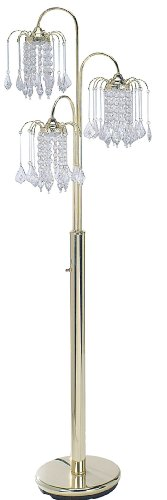 Discount modern floor lamps sale bestsellers good cheap for Cheap contemporary floor lamps