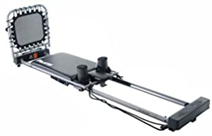 Stamina Aeropilates Performer 270 - Refurbished Pilates Performer & Cardio Rebounder by Stamina