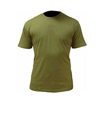 Pro-Force Olive T-Shirt Green Small