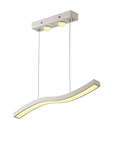 Avonni Lámpara De Suspensión LED Doğa