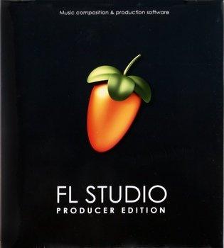 Image Line FL Studio Producer 10 (FL Studio Pro 10)