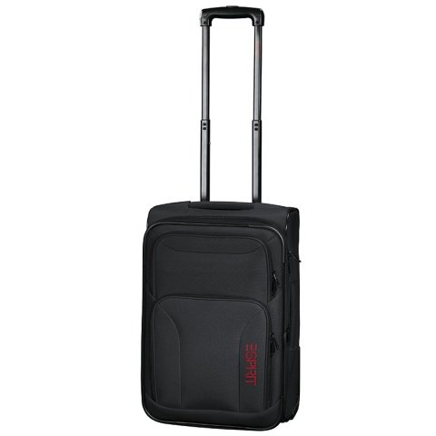 ESPRIT Trolley Koffer Basic black,54x35x22 20150