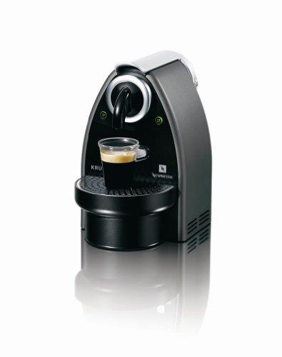 Nespresso Essenza C101 Espresso Maker, Titanium Grey