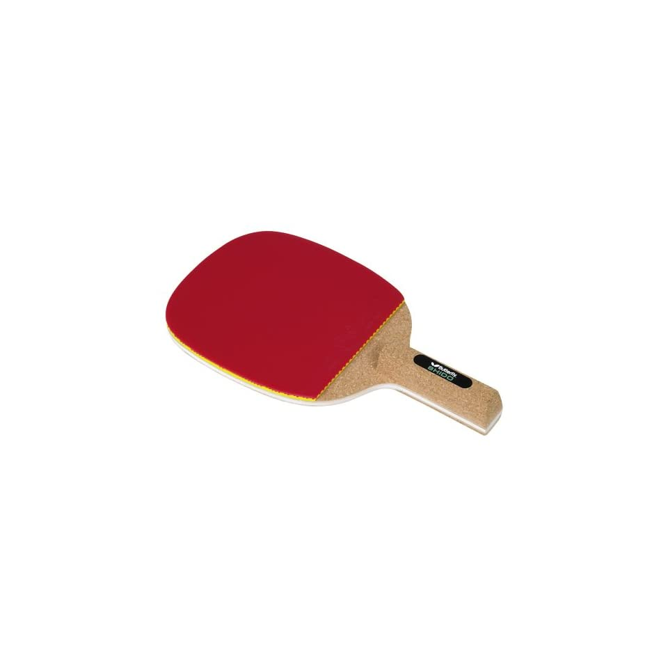 Butterfly 8292 Shido (Japanese Penhold) Table Tennis