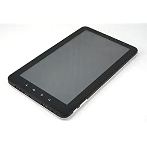 "Zenithink 10"" Touchscreen Android 2.1 Tablet (ePad)"