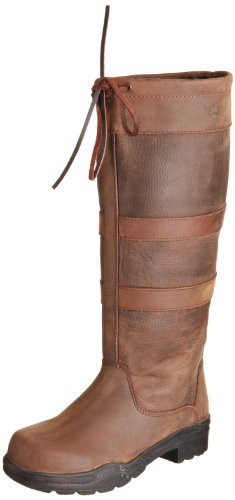 Cabotswood Women's Burford Bison Knee High Boots ABRFBIXXXX39 6 UK