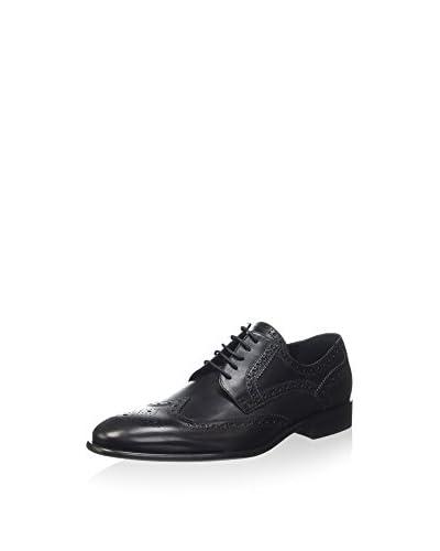 Florsheim Zapatos derby Curtis Negro