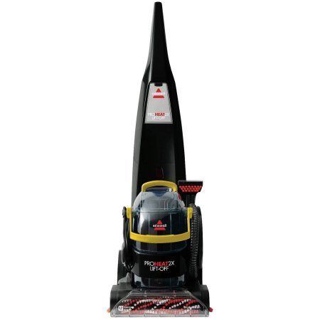 Bissell Lift-off Deep Cleaner with Antibacterial, 1560 (Bissell Proheat 2x Lift Off compare prices)