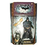 The Dark Knight, Night Vision Batman Figure