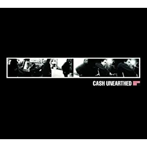 Johnny Cash -  Unearthed (disc 5: Best of Cash on American)