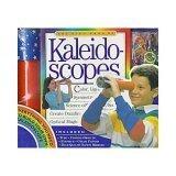 Kids Book of Kaleidoscopes/Book and Kaleidoscopes, CAROLYN BENNETT, JACK ROMIG, JOHN BEAN, DAVID CAIN