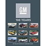 img - for 100 Years of General Motors book / textbook / text book
