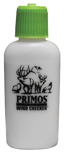 Cheapest Price! Primos Hunting Wind Checker, 2 Ounce