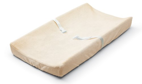 Summer Infant Ultra Plush Change Pad Cover - 1