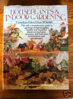 The Complete Book of Houseplants and Indoor Gardening, RH VALUE PUBLISHING