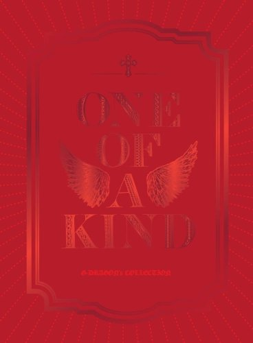 G-DRAGON's COLLECTION ONE OF A KIND  (3枚組DVD) (初回生産限定盤)