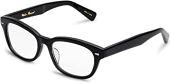 (アーバンリサーチ)URBAN RESEARCH 金子眼鏡 セルガンキョウ UM07-MT10002 02 BLK NO