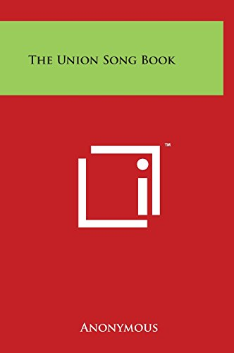 The Union Song Book