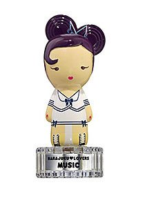 Harajuku Lovers Music per Donne di Gwen Stefani - 10 ml Eau de Toilette Spray