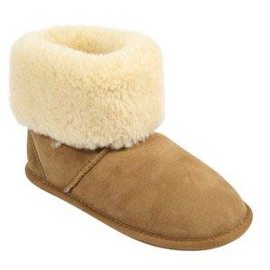 Women's J.U.S.T Sheepskin Boots 17