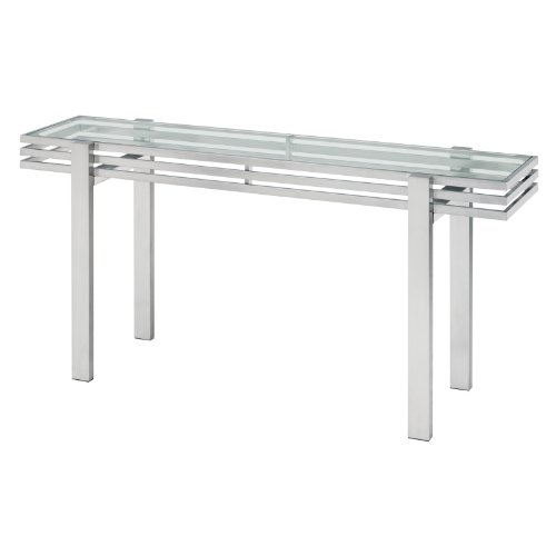 Cheap Nuevo Linear Console Table (HGTA128)