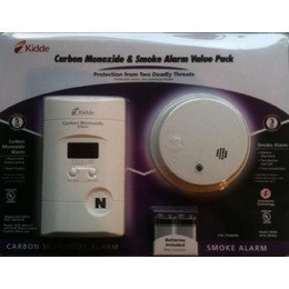 Carbon Monoxide Alarm - Kidde
