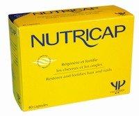 Nutricap Hair Growth (40Capsules) Brand: Leritone