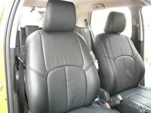 Toyota Rav4 Base Limited Sport Factory Leather Interior Seat Cover Upholstery Kit