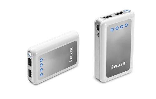 iFlash 8400mAh Power Bank