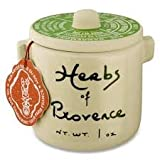 Herbs de Provence Crock Herbes (Pack of 2)