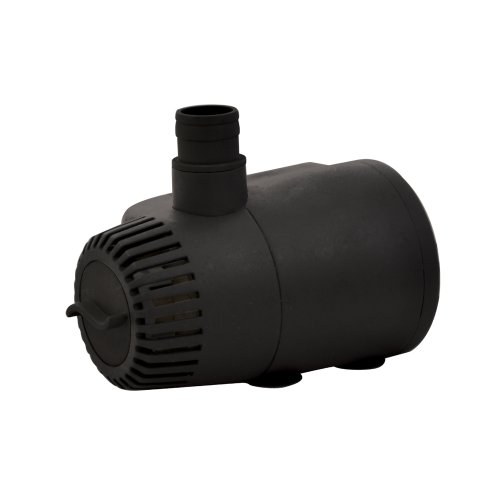 TotalPond MD11400AS 400 GPH Fountain Pump with Low Water Shut-Off