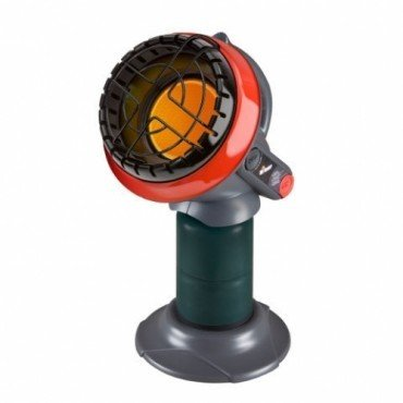 Compact Radiant Propane Heater by Mr. Heater