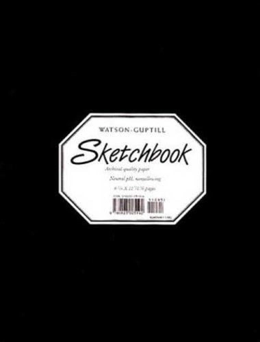 large-sketchbook-kivar-black-watson-guptill-sketchbooks