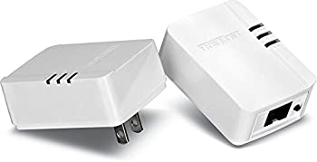 TRENDnet Powerline 200 AV Adapter Kit