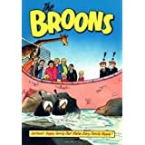 The Broons 1990 (Bi-Annual)by Dudley Watkins