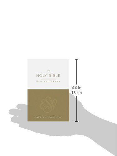 New Testament-ESV
