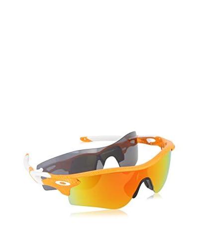 Oakley Occhiali da sole MOD918145 Arancione