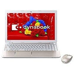 dynabook T554 T554/76LG PT55476LBXG