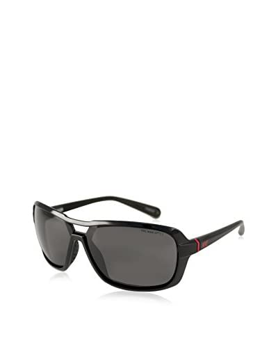 Nike Men's Racer Sunglasses, Black/Gray