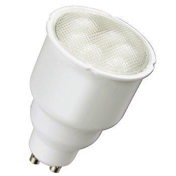 Xavax Energiesparlampe 9W GU10