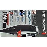 REMINGTON 23 Piece Home Barber Chrome Haircut Kit HC1085