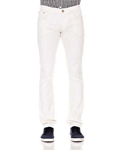 Biaggio Pantalone Dentor [Bianco]