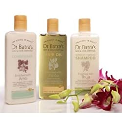DR BATRA HAIR KIT