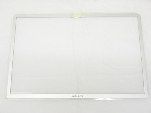 "3Cyyap® Macbook Pro Unibody 17"" A1297 Genuine Anti Glare Led Screen / Display Bezel"