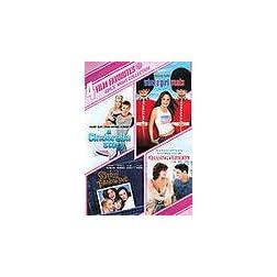4 Film Favorites: Girls Night (4FF)