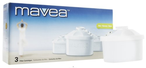 Mavea, Filter Crtrdge, Max, Refill, 10/3 Ct (Mavea Filter Tassimo compare prices)